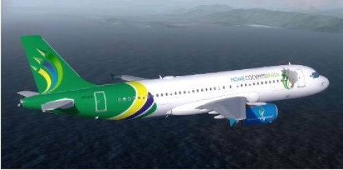 Homecockpits Brasil - Virtual Airlines